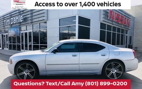 Pre-Owned 2006 Dodge Charger SXT